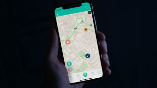 walksafe app