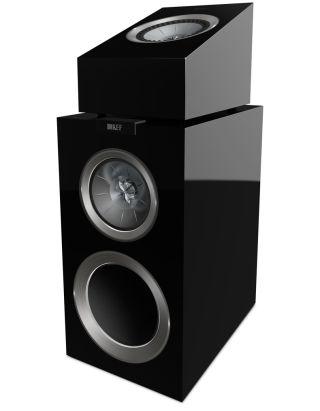 Kef Unveils R50 Dolby Atmos Speaker Module What Hi Fi