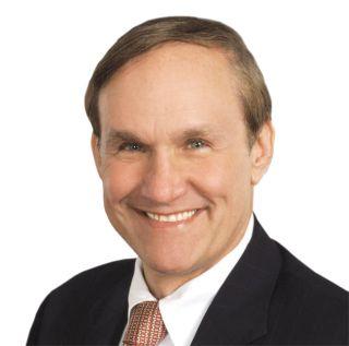 Patriot Media chairman Steve Simmons