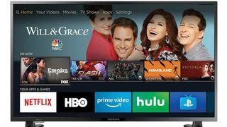 Amazon TV deal