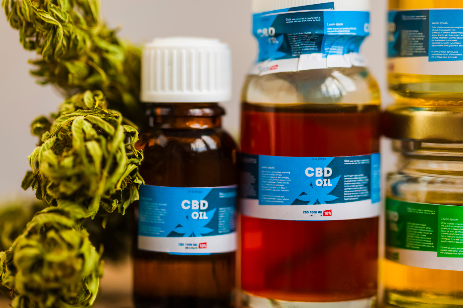 CBD and CBD Oil: What Is It and Does It Really Work? | Live