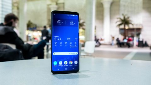 Samsung Galaxy S9 Plus review | TechRadar