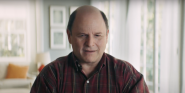 Seinfeld Vet Jason Alexander's Hilarious Super Bowl Commercial Is A Sweet George Costanza Callback