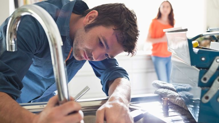 What tradespeople really want when working in your home