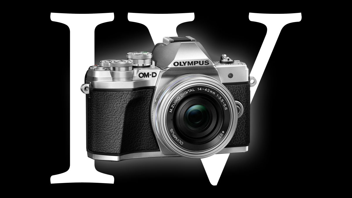 Yes, Olympus is still making new cameras: 20MP Olympus OM-D E-M10 Mark IV leaks