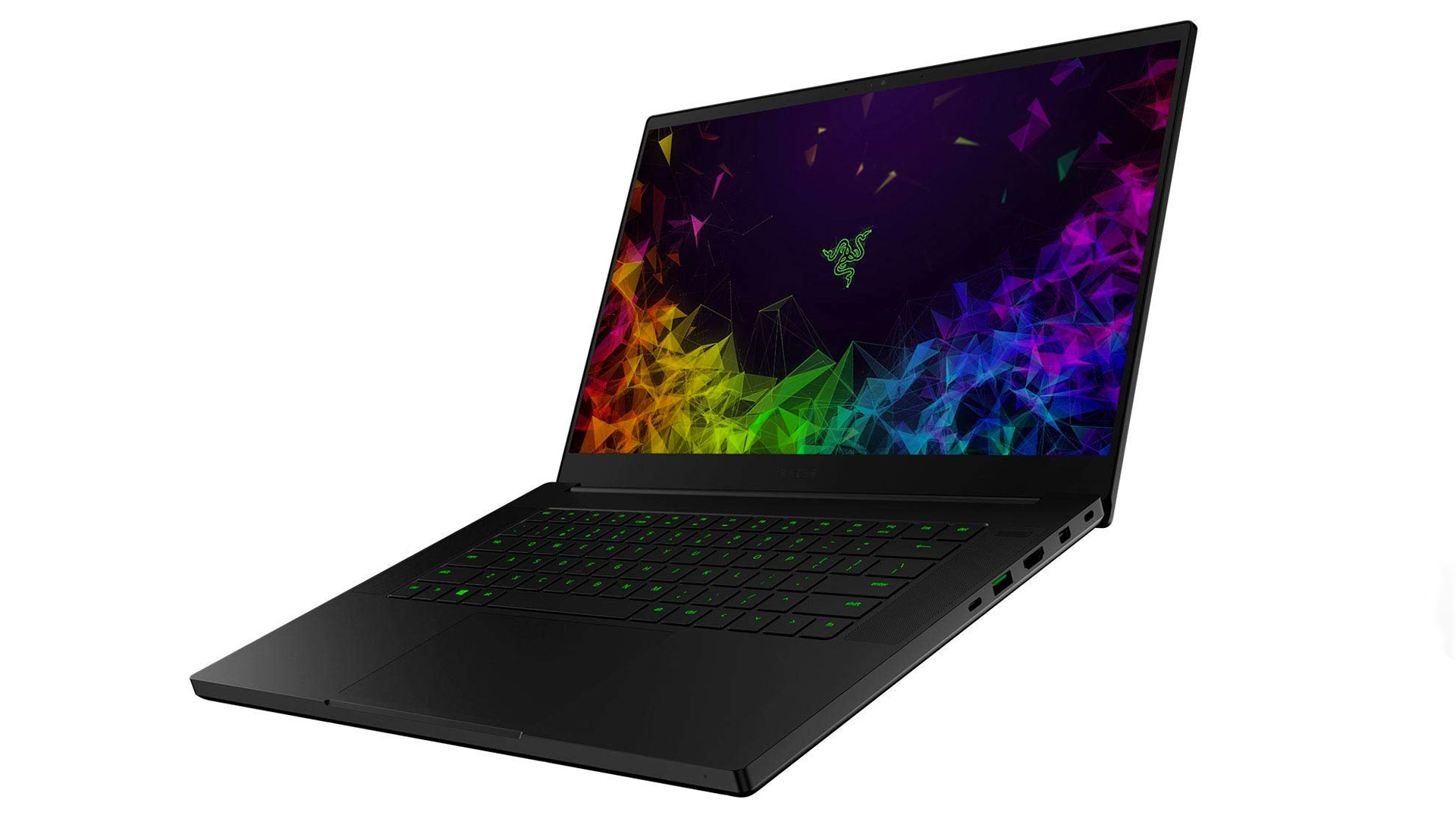 The sleek Razer Blade 15 gaming laptop drops to lowest price