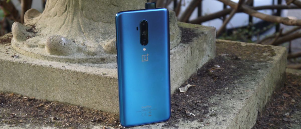 Hands on: OnePlus 7T Pro review