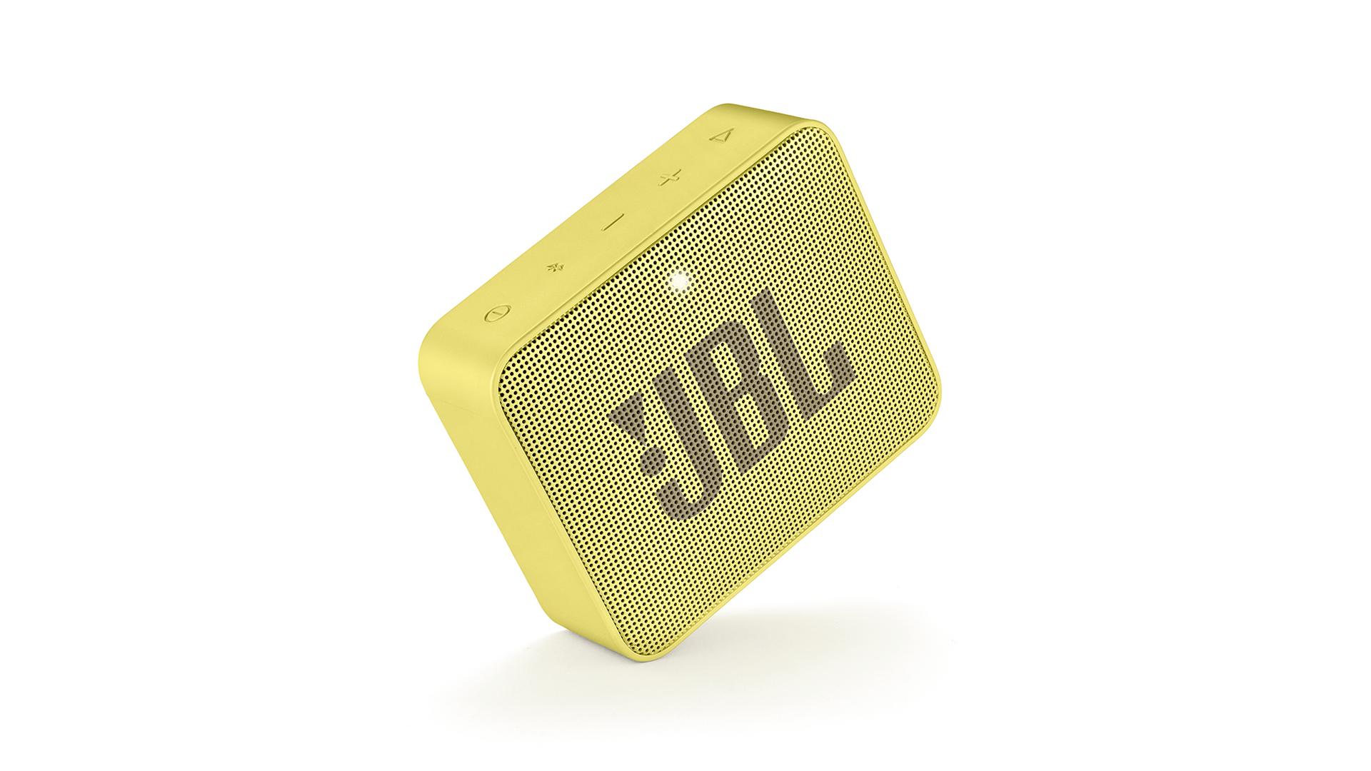 Jbl Go 2 Review What Hi Fi