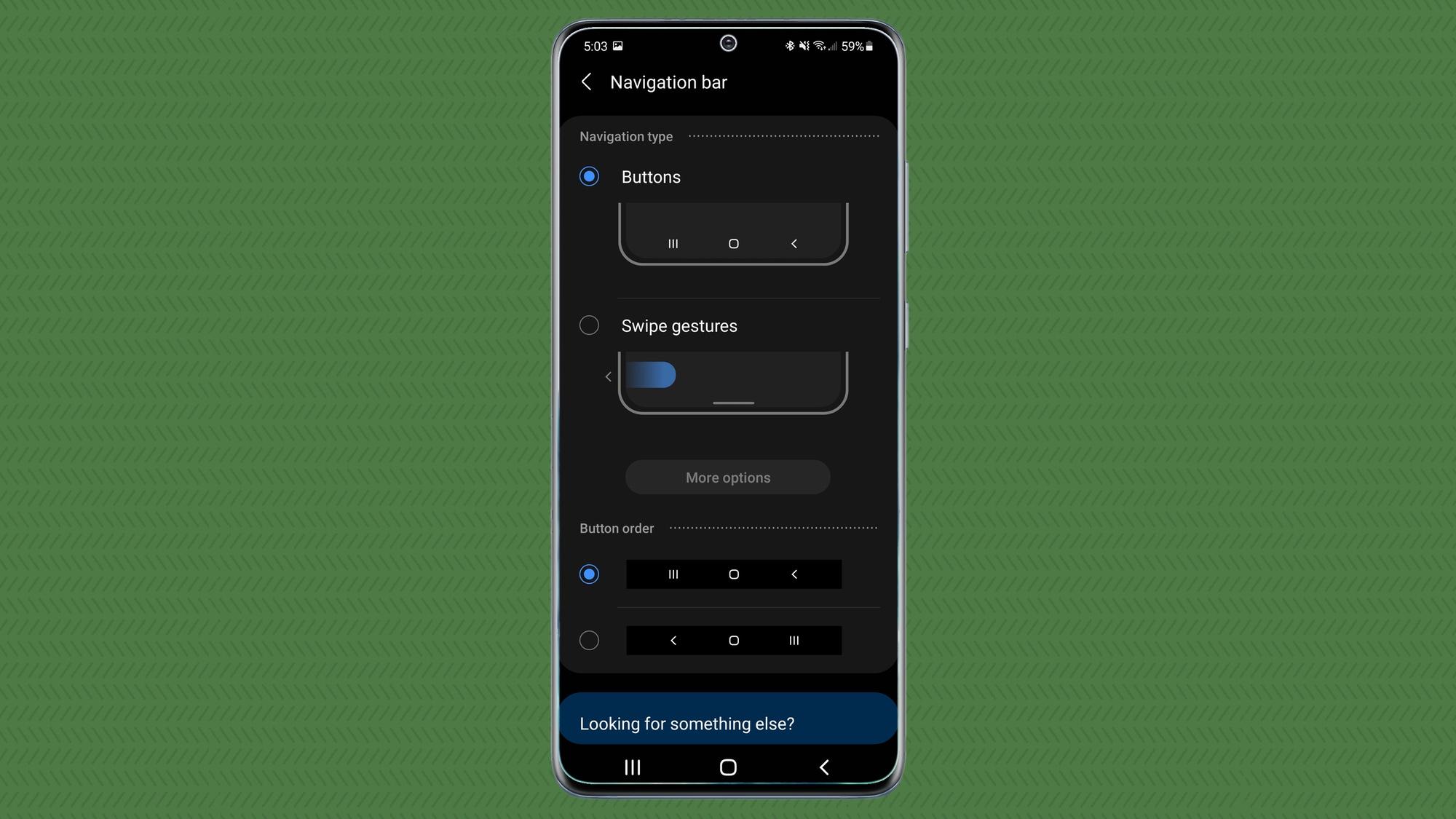 Функции Galaxy s21 для включения и отключения