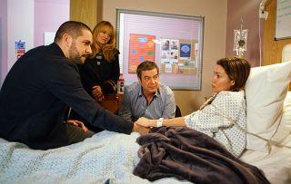 Carla needs a kidney transplant!