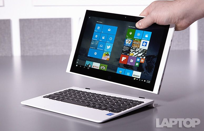 Hp Pavilion X2 10t Full Review And Benchmarks Laptop Mag