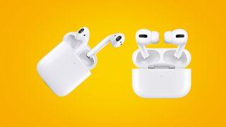 billige apple airpods tilbud priser salg