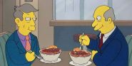 One Simpsons Mistake The Writers Missed Until It Was Too Late
