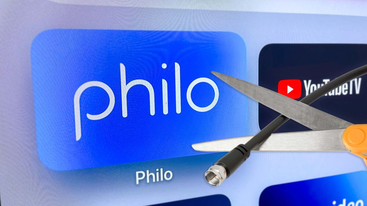 I'm testing Philo to cut the cord — here's the pros and cons