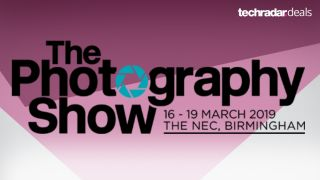 The Photography Show 2019 tickets