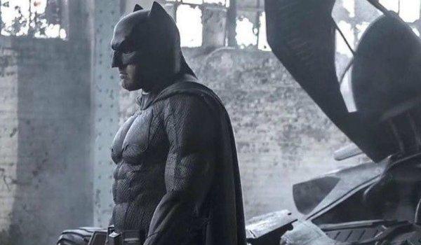 Ben Affleck Batman Release Date
