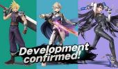 Here's When The Last Super Smash Bros. Amiibos Will Be Available