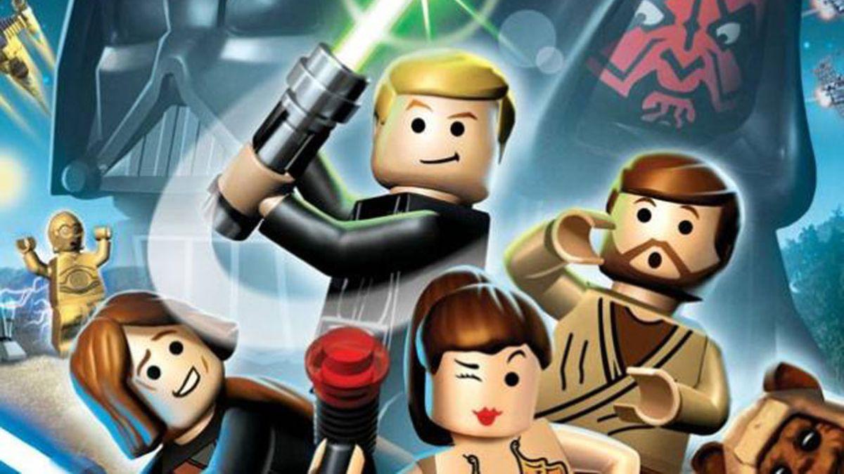 lego star wars the complete saga cheats how to unlock