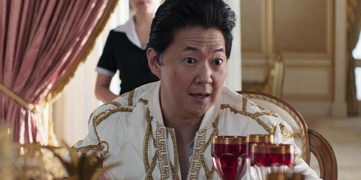 Ken Jeong - Crazy Rich Asians