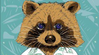 Animal Crossing: New Horizons Tom Nook realistic fan art