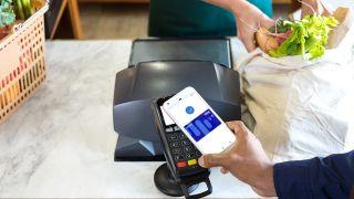 Google Pay.