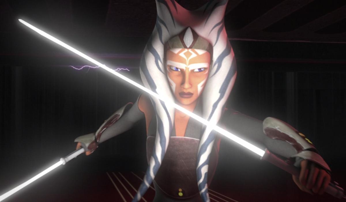 ahsoka star wars rebels twilight of the apprentice
