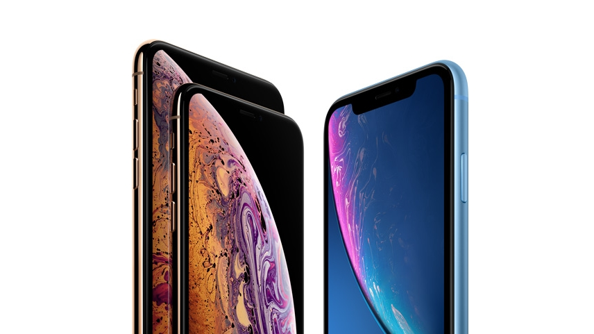 iPhone XS vs iPhone XS Max vs iPhone XR