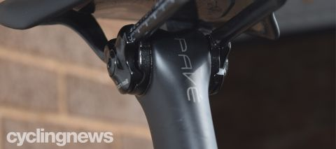 Specialized S-Works Pave SL seatpost