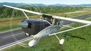 Microsoft Flight Simulator NeoFly plugin