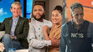 Canceled TV shows and series finales: Ellen, Black-ish, NCIS New Orleans