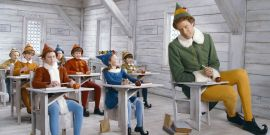 Elf 2: Why It's Time For Will Ferrell To Bring Back Buddy The Elf For A Sequel