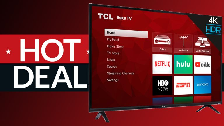 B&H has hit the TCL 4 Series 4K Smart TVs with a huge price drop, pick up a 65 inch 4K Smart TV for just $479!