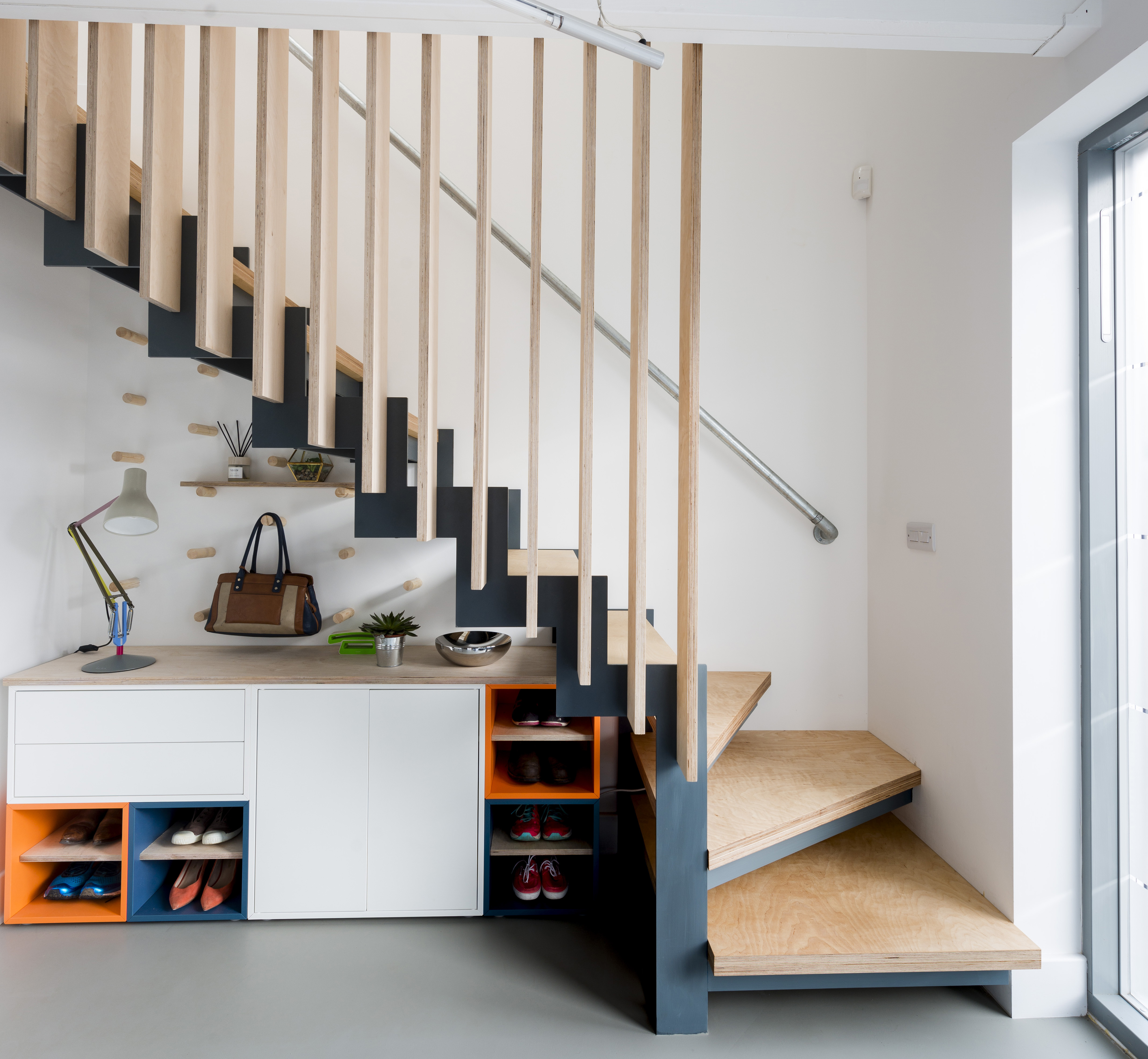 Modern Staircase Ideas 22 Of The Very Best Designs Homebuilding