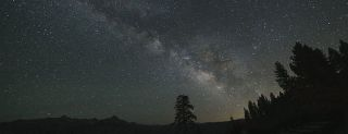 search for life, Milky Way