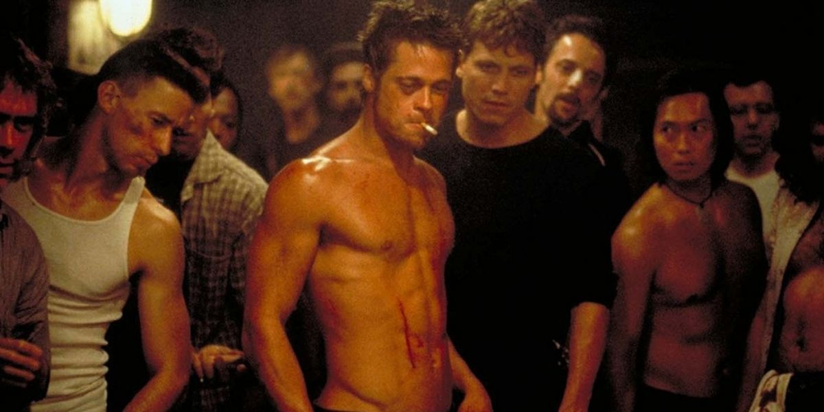 Jared Leto Says You Can Thank Brad Pitt For His Wild Fight Club Look, Recalls Filming The Fight Scenes