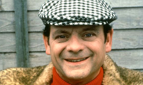Only Fools and Horses set for US remake  b134307a611