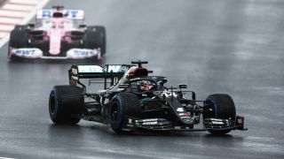 F1 live stream Turkey Grand Prix 2020 Lewis Hamilton
