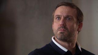 Warren Fox saves his own skin in Hollyoaks