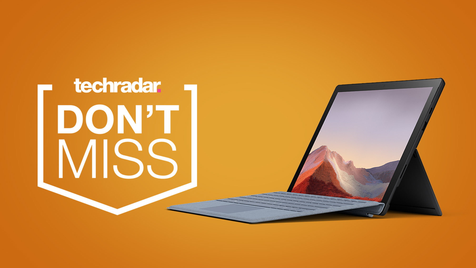The Surface Pro 7 drops to lowest sale price ever at Best Buy thumbnail