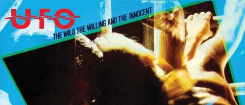 UFO: The Wild, The Willing And The Innocent