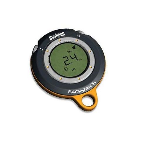 bushnell gps backtrack personal locator review
