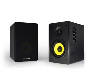 Thonet & Vander launch Kürbis budget Bluetooth studio monitors on Amazon