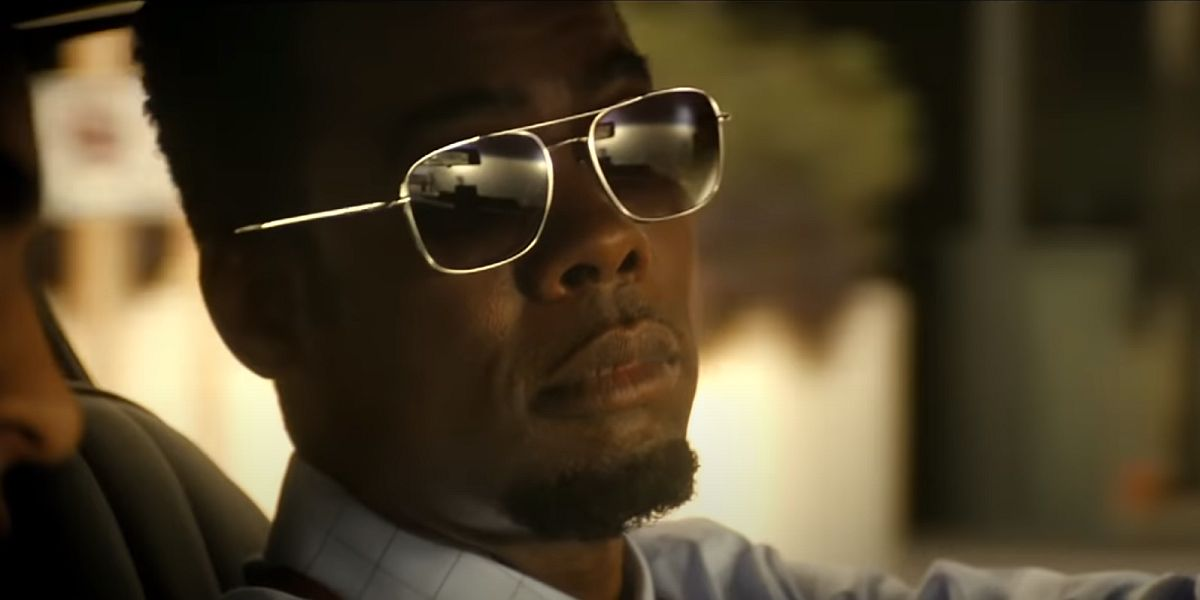 Apparently A Tyler Perry Movie Helped Chris Rock Score The New Saw Movie Spiral