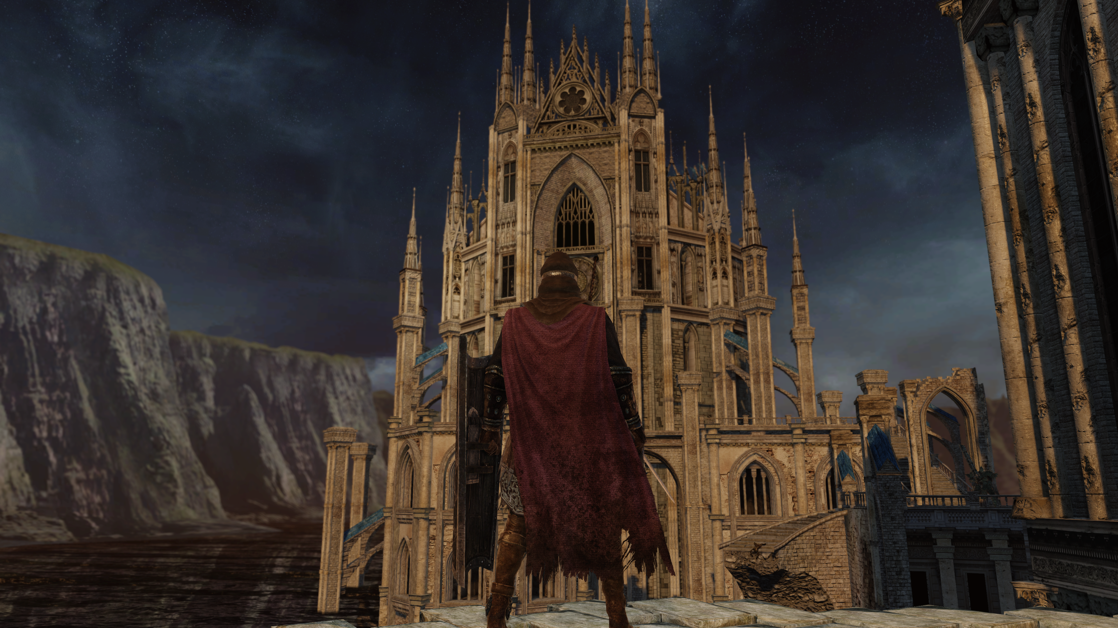 Dark Souls 2 map editor lets you remove enemies entirely | PC Gamer