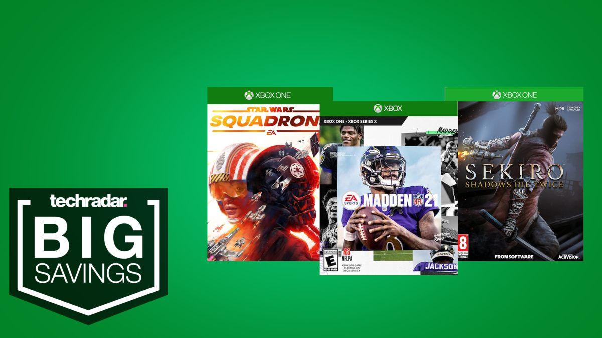 Prix en baisse des jeux Xbox : complétez votre bibliothèque avant la sortie de la Xbox Series X