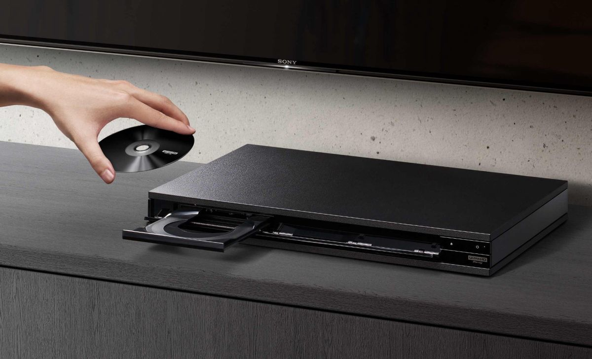 Sony UBP-X1100ES 4K Blu-ray Player review