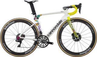 EF Pro goes radical for Giro