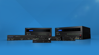 HDBasetT AV distribution solutions