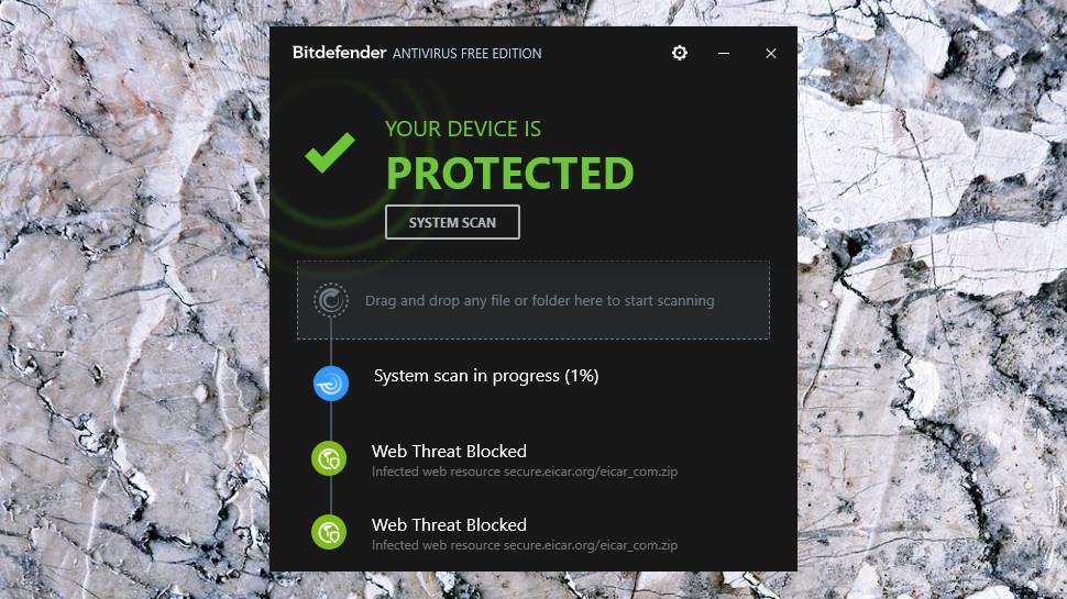 AV Free Protected