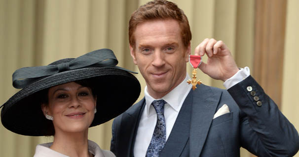Image result for damian lewis